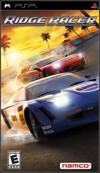 Ridge Racer PSP (Español - ISO - EUR) [MEGA]