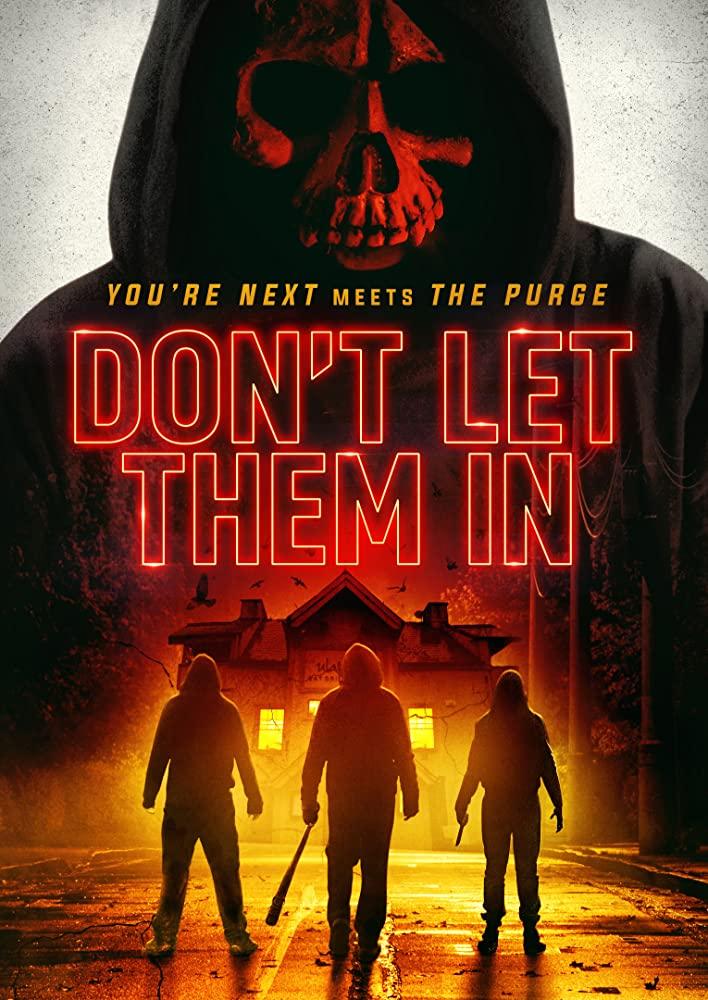 Nonton Download Film Don't Let Them In (2020) Full Movie Sub Indo