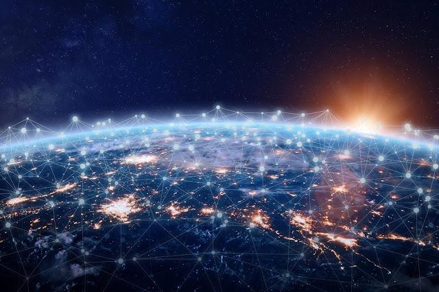 Perkembangan Internet Dari Tahun Ke Tahun Di Indonesia