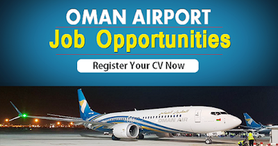 Latest Job Vacancies in Oman Airport