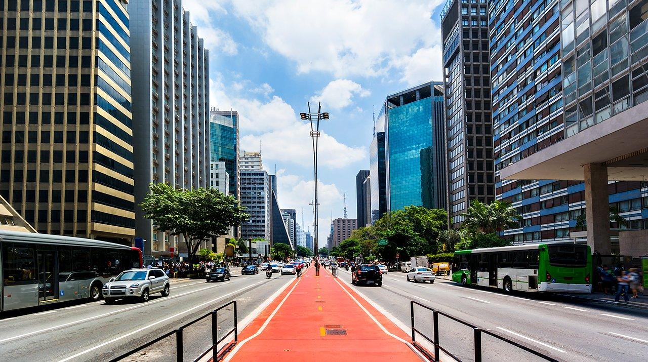 Buscar Trabajo en Brasil