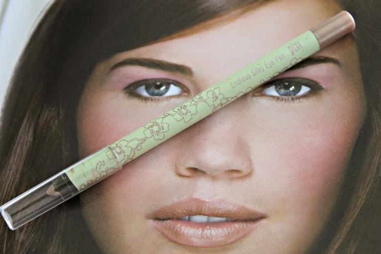 """Pixi Endless Silky Eye Pen in """"Oyster Glow"""""""