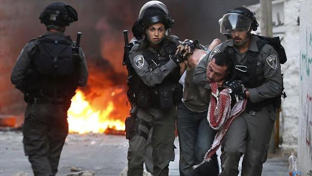 ONU se muestra preocupada por escalada de crímenes de Israel