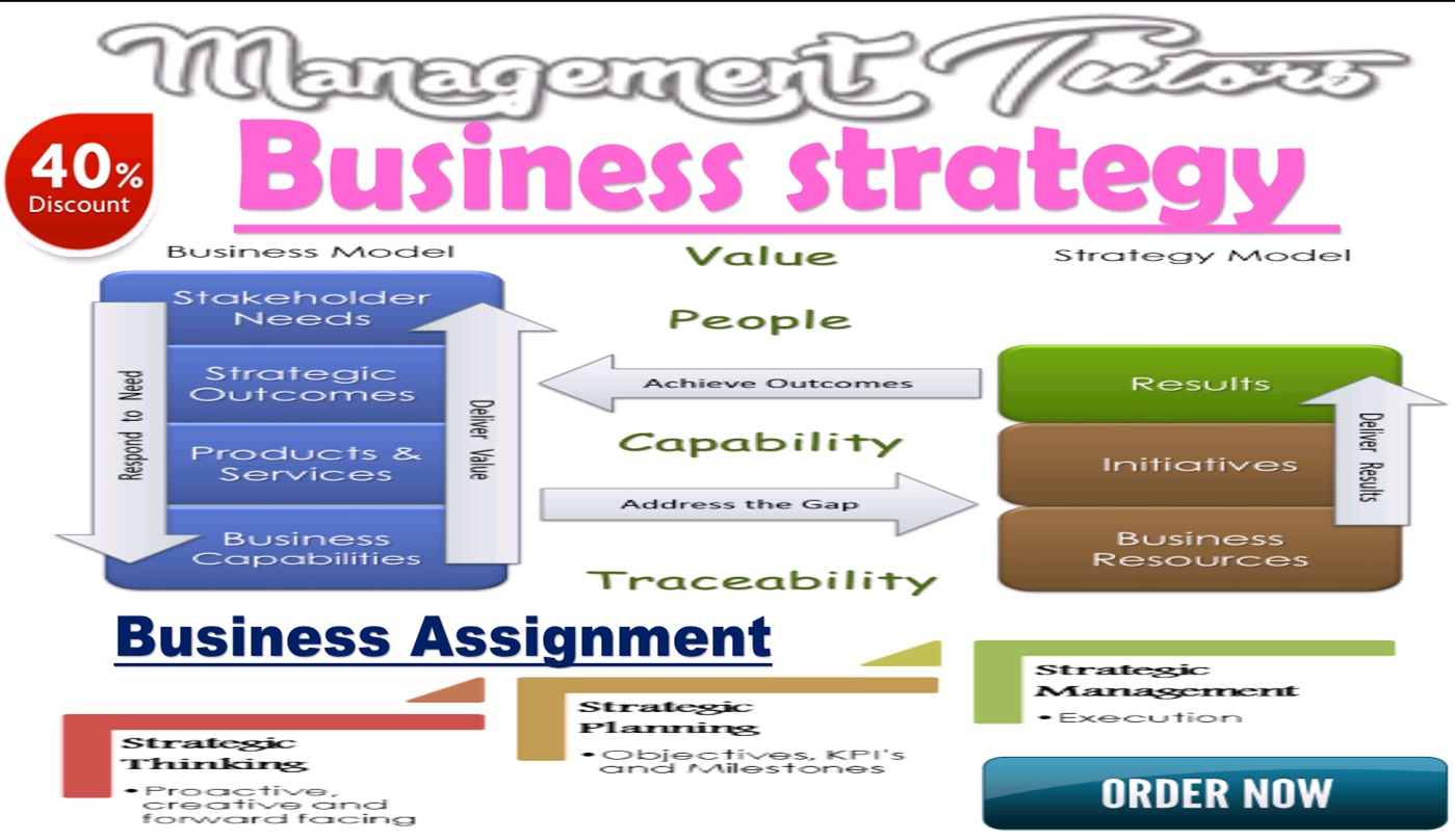 bussiness assignment We provide a free sample about the business strategy assignment written by our australian expert writers for college students.