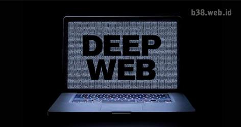 Mengenal DEEP WEB Sisi Kelam Dunia Internet
