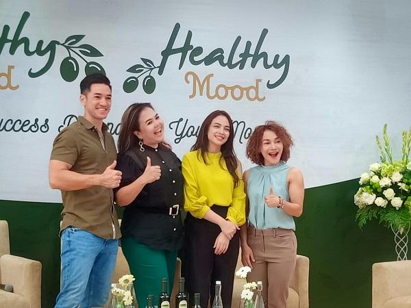 Olive oil yang bagus di Indonesia