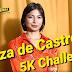 Glaiza de Castro - 5K Challenge