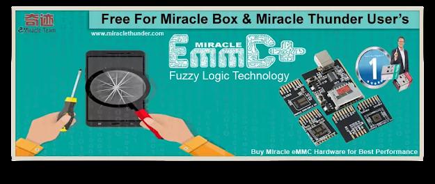 Miracle Emmc Plus Tool