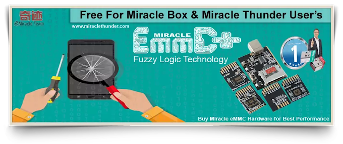 Miracle Emmc Plus Tool - v1.39 Latest Setup Crack Download