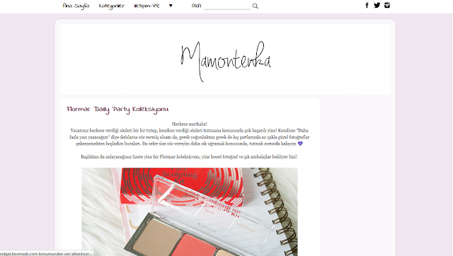 Site Analiz - Mamontenka.com