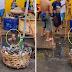 Matandang Lalaki na Sinisid ang Baradong Kanal, Kinahabagan ng Netizen!