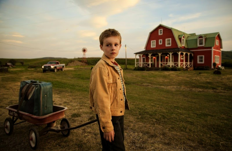 The Young and Prodigious T.S. Spivet film review