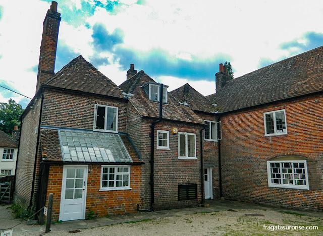 Casa Museu Jane Austen