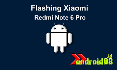 Update / Flashing Xiaomi Redmi Note 6 Pro (tulip) Global Stable ROM via Recovery / Fastboot
