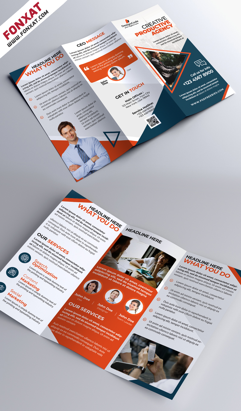 Multipurpose-Tri-fold-Brochure-Design-PSD