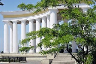 Медицинский центр СПАС и лечение сколиоза в Одессе