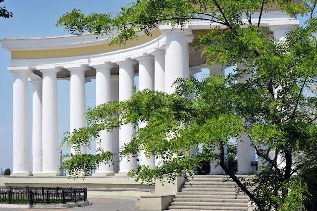 Устранение боли и лечение сколиоза в Одессе - Спас