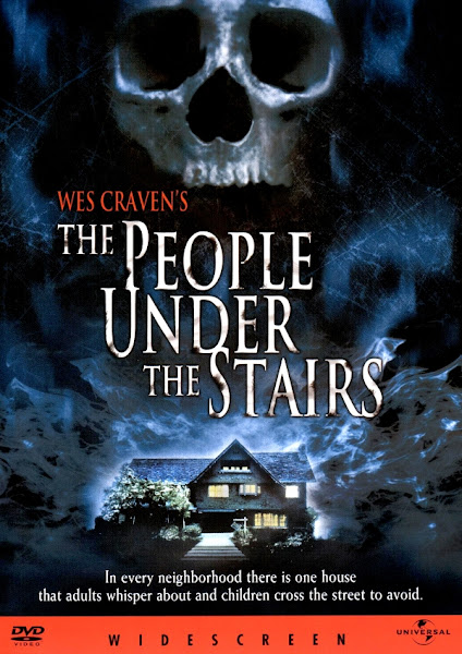 The People Under the Stairs 1991 In Hindi hollywood hindi dubbed movie ...