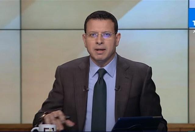 برنامج رأى عام 29-1-2018 عمرو عبد الحميد انتخابات الرئاسة