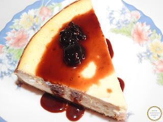 Cheesecake reteta,