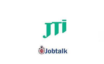JTI Egypt Internship | Marketing Intern