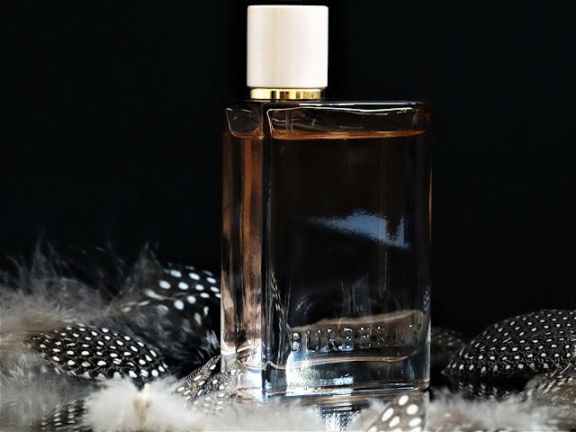 nouveau parfum femme Burberry, parfumerie, fragrance, parfum Burberry femme