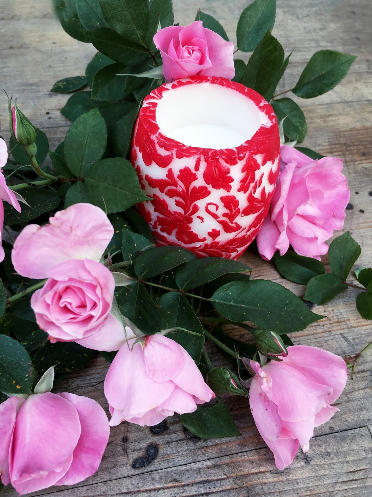 natural light candle, bali candle, rose candle, red candle, luxurious candle, candle