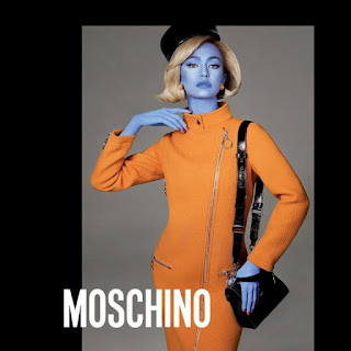 Moschino Fall/Winter 2018 Campaign