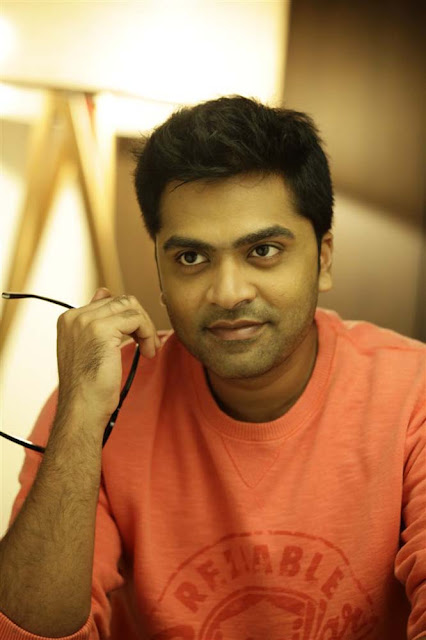 Silambarasan Biography and Wiki and Biodata and Age