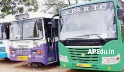 Orders in accordance with the issuance of Free andconcessional Passes to APSRTC students for the academic year 2021 - 22.