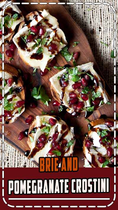 This simple and elegant appetizer has gorgeous flavors and stunning colors. It's sure to be a hit at your next get together!