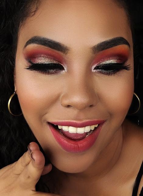 Какой выбрать макияж при работе веб моделью