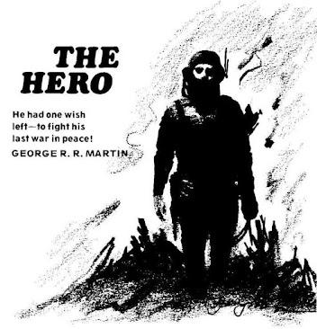 Happy 50th Publication Anniversary to George R.R. Martin
