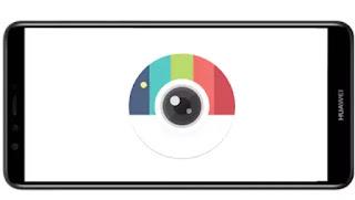 تنزيل برنامج Candy Camera Premium mod pro مهكر مدفوع بدون اعلانات بأخر اصدار للأندرويد من ميديا فاير
