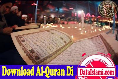 Download Surat Al Jin Mp3 Suara Merdu Full Ayat