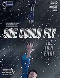 She Could Fly: The Lost Pilot