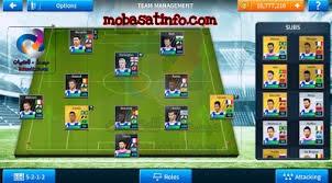 dream league soccer 2020 مهكرة تعليق عربي
