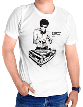 BRUCE LEE QUOTES [MEN's CLOTHING]