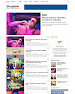 SimpleUP Premium Blogger Template - Clean, simple, SEO Customizable via Theme Designer and Layout