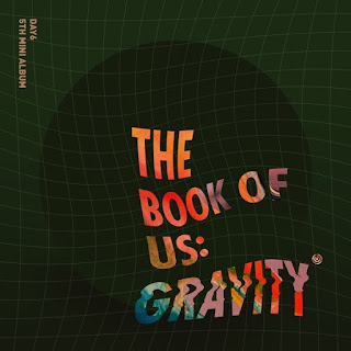 [Mini Album] DAY6 – The Book of Us : Gravity full zip rar m4a 320kbps