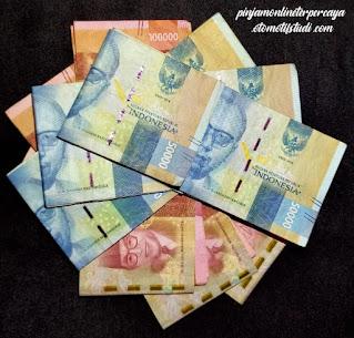 Aplikasi pinjaman online terbaru resmi ojk