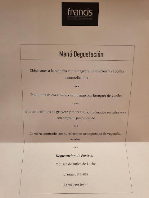 Blog Apaixonados por Viagens - Montevidéu - 3 Ótimos Restaurantes