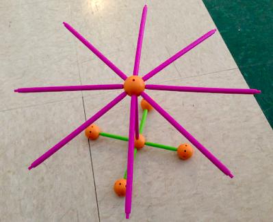 Geometric shape exploration
