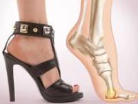 Ayak Kemiği Ağrısı Nedenleri