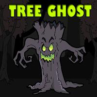 G2J Tree Ghost Escape
