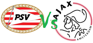 PSV EidhOven vs AJAX