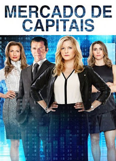 Mercado de Capitais - BDRip Dual Áudio