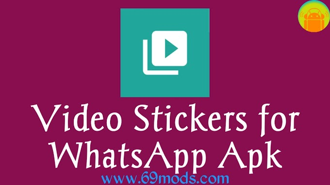Video stickers for WhatsApp Latest Apk (v1.17) Download for Android