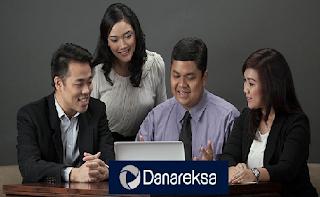 Lowongan Kerja BUMN Terbaru PT Danareksa (Persero)