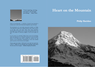 Heart on the Mountain by Philip Sheridan
